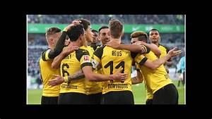 Events Dortmund Heute : bvb borussia dortmund gegen den fc bayern m nchen heute ~ Watch28wear.com Haus und Dekorationen