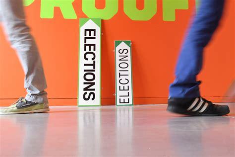 bureau rennes premier tour des législatives l analyse des résultats