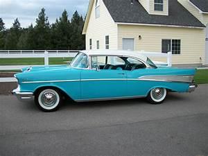 Chevrolet Bel Air 1957 : 1957 chevy bel air kilbey 39 s classics ~ Medecine-chirurgie-esthetiques.com Avis de Voitures