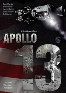 Apollo 13 Movie Poster - Pics about space
