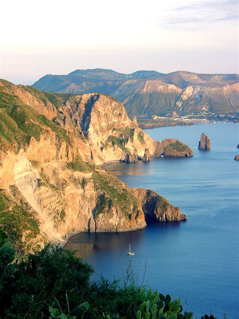 Lipari Island Through 8 Awesome Photos - YourAmazingPlaces.com