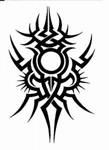 Tumblr Tribal Tattoo Design 2015