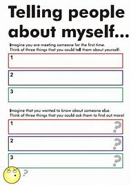 Best Social Skills Worksheets - ideas and images on Bing | Find what ...