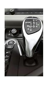 BMW i8 Interior on Behance