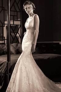sleek wedding dresses trusper With sleek wedding dresses