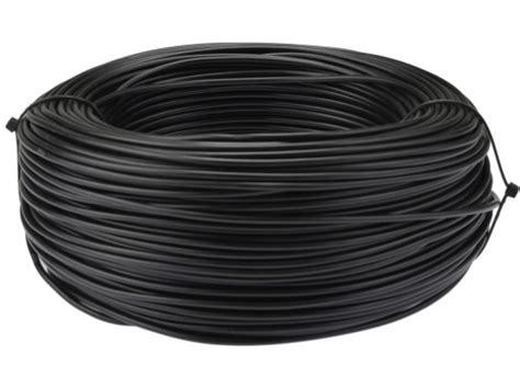 h07v k 1 5mm2 kabel przew 243 d linka lgy h07v k 1 5mm2 100m czarny 6738319392 allegro pl