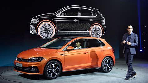 Volkswagen Vw Polo World Premiere In Berlin New Polo Gti