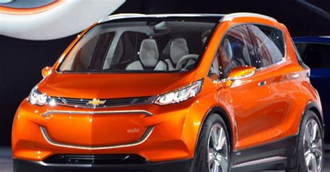 chevrolet bolt electric vehicle concept inhabitat