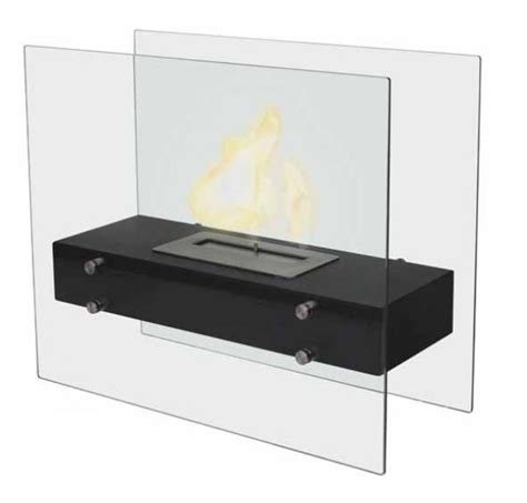 large portable bio ethanol fireplace outdoor heater eco