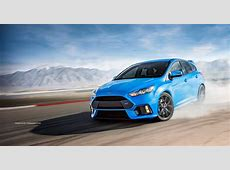 2017 Ford Focus RS Hatchback The Legacy Continues Fordcom