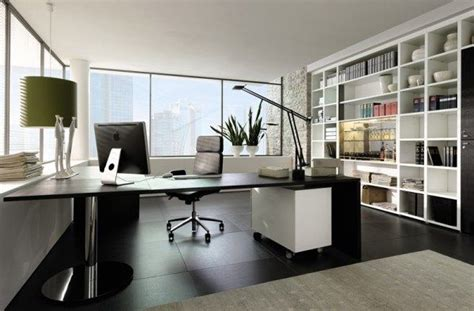 12 Modern Home Office Ideas