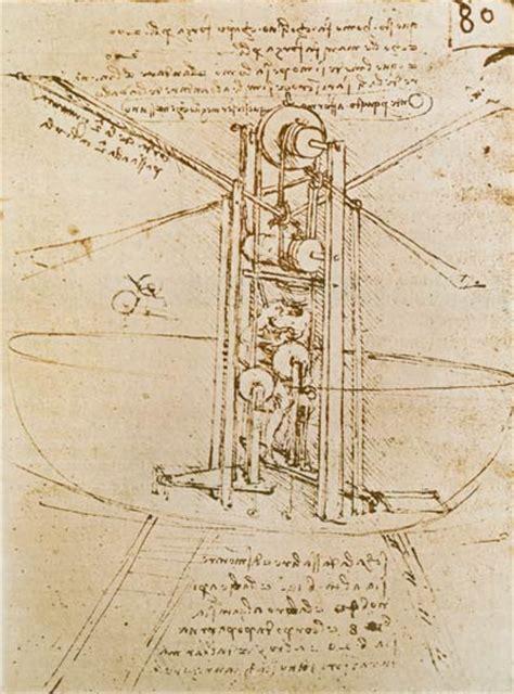Macchina Volante Di Leonardo Da Vinci by Macchina Volante Con Pilota Leonardo Da Vinci