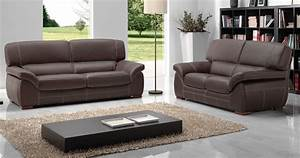 canape angelo personnalisable sur univers du cuir With tapis rouge avec canape moderne relax