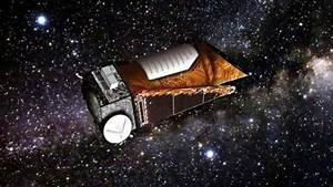 Kepler: Revived and Working Again - Sky & Telescope