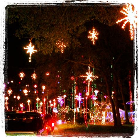 tim hamby blackhawk bluff christmas lights jacksonville fl