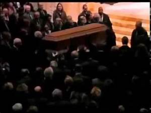 James Avery Funeral Service Memorial (Open Casket) - YouTube
