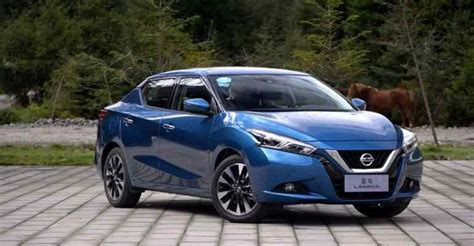 2019 Nissan Lannia by 2018 2019 Nissan Lannia The Best Selling Market