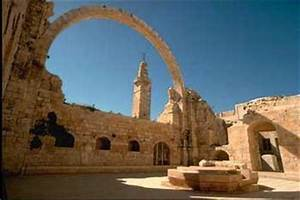Jewish holy places