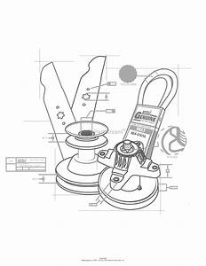 Mtd 13bl78st099  247 288853   Lt2000   2013  Parts Diagram