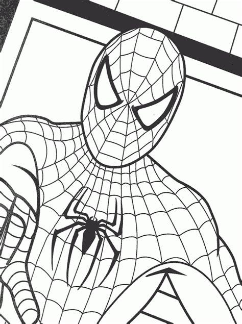spiderman hd dibujoswikicom