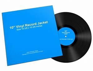 vinyl calendar template - 10 inch vinyl record mock ups cover actions premium