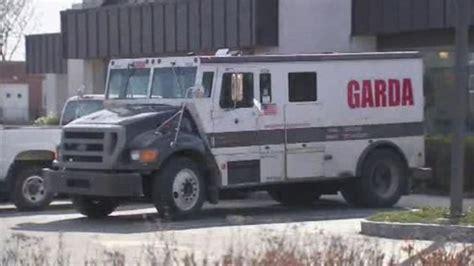 armored car heist  bank  tacony abccom