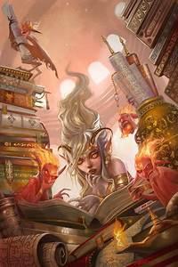 City Of Brass Library Pathfinder Chronicles By Carolina