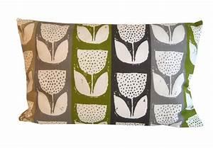 Kissen Skandinavisches Design : stoffe skandinavien tapeten schweden stil designer ~ Michelbontemps.com Haus und Dekorationen