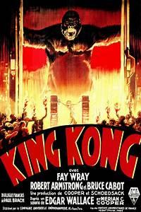 Movie Poster - King Kong (1933)