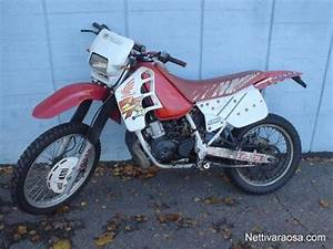 Honda 125 Crm : nettivaraosa honda crm 125 1994 94 osia motorcycle ~ Melissatoandfro.com Idées de Décoration