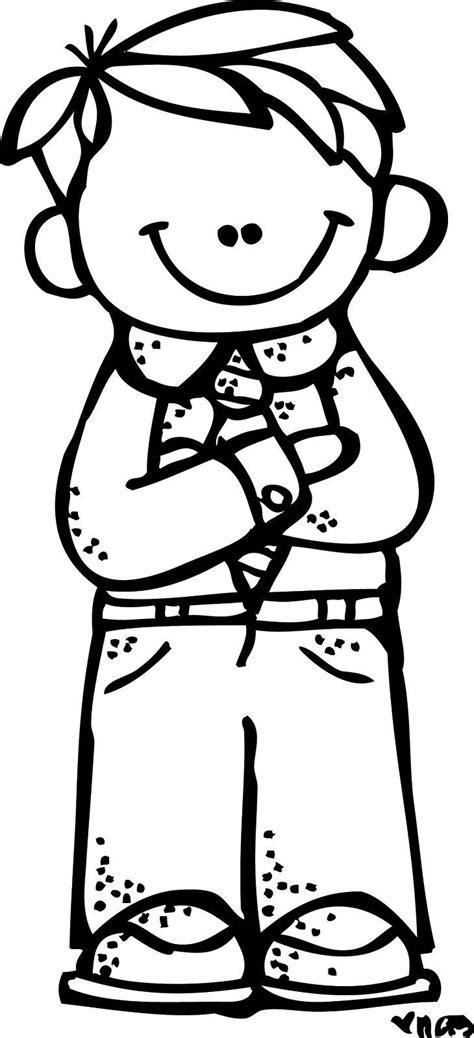 boy coloring clipart boy coloring clipart 43
