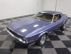 1971 Ford Mustang Grande for sale #75237 | MCG