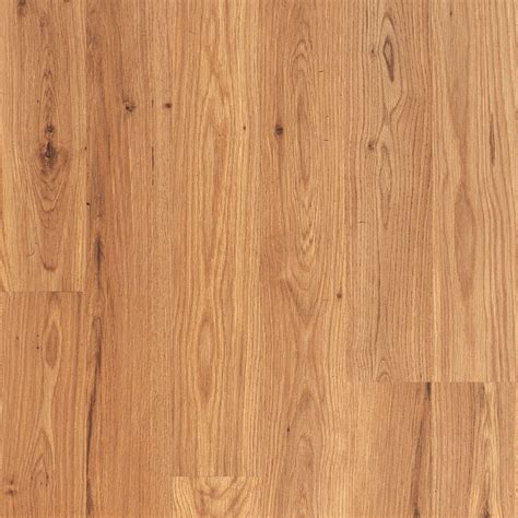 pergo max laminate flooring shop pergo max 7 61 in w x 3 96 ft l medlin oak wood plank laminate flooring at lowes com