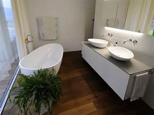 Moderne Freistehende Badewannen : freistehende badewanne luino aus mineralguss wei matt ~ Michelbontemps.com Haus und Dekorationen