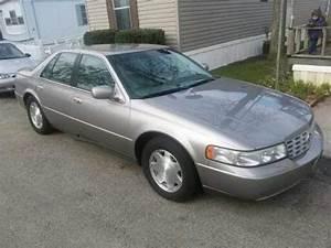 Sell Used 1999 Cadillac Seville Sls Sedan 4