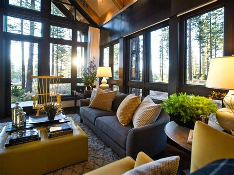 Hgtv Dream Home 2014 Living Room  Pictures And Video From