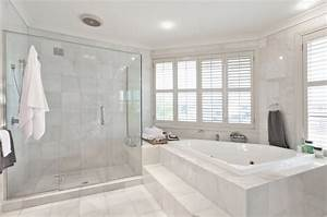 Natural stone maintenance how to clean and take care of for How to clean marble tiles in bathroom