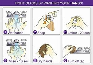 11 Best Hand Hygiene Images On Pinterest