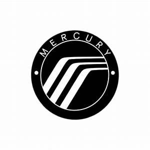 Image Gallery Mercury Logo