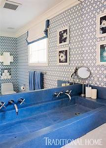 Decorating, Ideas, For, Blue