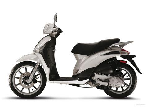 Piaggio Piaggio Liberty 50 4t Moto Zombdrive