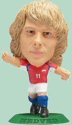 corinthian microstars collectable football figurines
