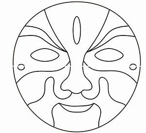 best photos of african mask template african mask With children s mask templates