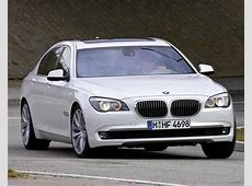 BMW 7 Series Photos Consumer Reports ranks the worst
