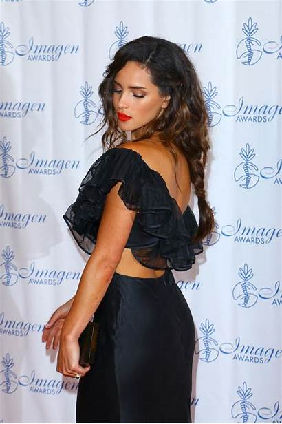 Adria Arjona 32nd Imagen Annual Angeles Awards