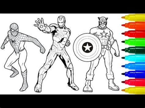 spider man   spider verse coloring pages