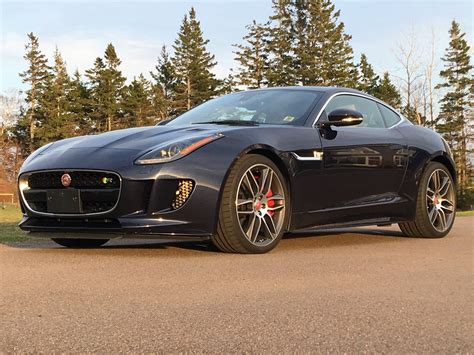Jaguar F Type R Awd by 2016 Jaguar F Type R Awd Atlantis Motor