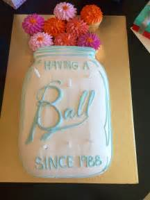 Bridal Shower Sheet Cake by Preppy Birthday Brunch Holiday Helpings With Taylor Harkins