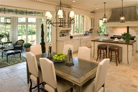 Sunroom Kitchens by Mare Barn Kitchen 183 More Info