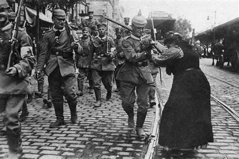 World War I The S And Modern Cool Us News